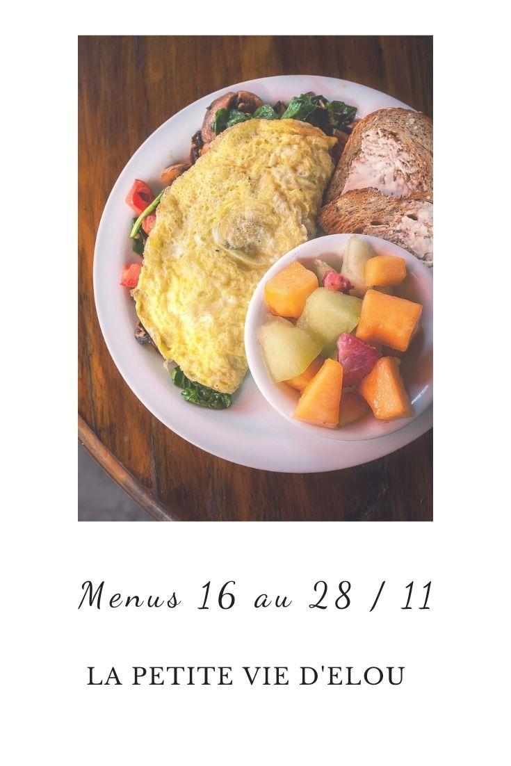 menus 16 28 11