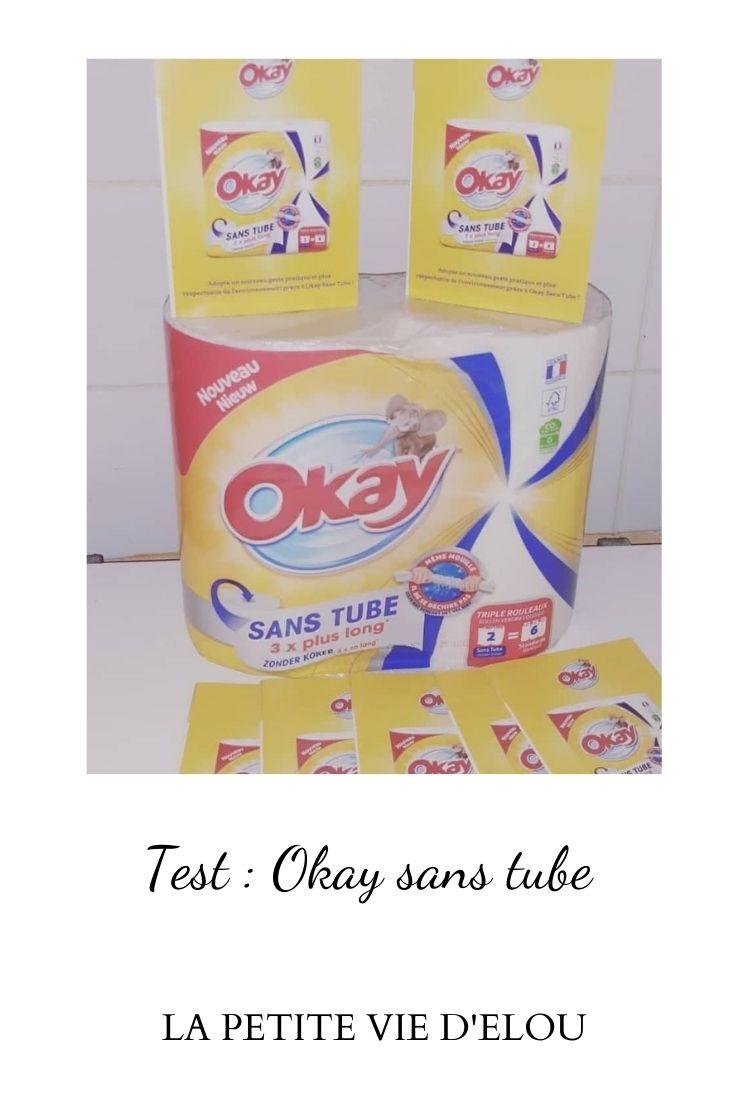 Test okay sanas tube